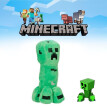 Minecraft Cat Plush Doll Plush Toy Children's Birthday Christmas Gifts Toy for Kids
