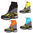 1 Pair lot Outdoor Snow Climbing Shoes Protection Cover Anti Inset Hiking Skiing Walking Waterproof Skate Short Gait New