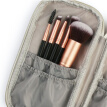 Marble Multi-Function Makeup Brushes Bag Travel Zipper Storage Cosmetic Bag Toiletry Pencil Case MKXJ