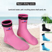 Diving Socks Beach Socks Boots 3mm Neoprene Water Shoes Beach Booties Snorkeling Diving Boots Dropshipping