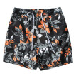 Gobestart Fashion Men's Strapped Hawaiian Beach Fit Sport Quick Dry Casual Shorts Pants