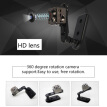 Original SQ9 Mini Camera 480P Video Recorder Digital Cam Micro Full Full IR IR Vision Smallest DV DVR Camcorder PK SQ11 SQ8