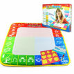Magical Children Drawing Water Pen Painting Doodle Aquadoodle Mat Board Kids Toy