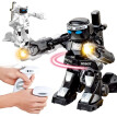 2.4g somatosensory remote control fighting robot toy two-person competitive fighting versus foreign trade robot model