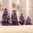 Unique Mini Christmas Tree For Home Decorations Kids Gift Artificial Christmas Tree New Year Holiday Decoration Delicate