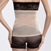 Women Corset Hot Slimming Body Shaper Belt Band Postpartum Belly Recovery Girdle Tummy Wrap Shapers H72M