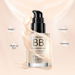 Natural BB cream Face Care Foundation Concealer Makeup Foundation Cream Whitening  Face Primer Korean Cosmetics