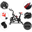 〖Follure〗Indoor Fitness Bicycle Ultra-quiet Exercise Bike Home Bicycle Fitness Equipment