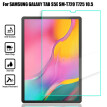 Tempered Glass Screen Protector For Samsung Galaxy TAB S5E SM-T720 T725 10.5in