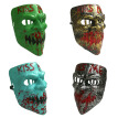 The Purge Election Year Horror Demon Face Mask Halloween Costume Fancy Dress