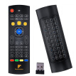 Fly Air Mouse  Wireless Mini Keyboard with IE Remote Control  for Android TV Box Media Player