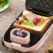Home Use Stainless Steel Toaster Keep Warm Toaster Sandwich Breakfast Machine