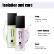 Foundation Primer Cream Makeup Base Repairing Face Concealer And Brightening Skin Tone Refreshing Oil Control Wholesale