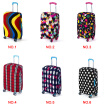 Travel Suitcase Dust Cover Business Trip Luggage Protector Protective Case Bag High Elastic