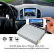 Car WiFi Display Mirror Link Box Adapter MiraScreen DLNA Airplay For Android/iOS