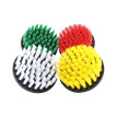 Lovehome 5Pcs Grout Power Scrubber Cleaning Brush Cleaner Combo Tool Kit