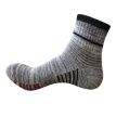 Adult Men Socks Ultra-Comfort Cotton Soles Print Quick-drying Thickening Men Hiking Socks