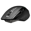 Rapoo MT750L Wireless Mouse Bluetooth Mouse Office Mouse Ergonomic Rechargeable Mouse Computer Mouse Black MT750S