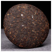 357g 2005 China Yunnan Oldest Puerh Ripe Puer Tea Down Three High Clear fire Detoxification Beauty Lost Weight Green Food