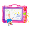 Colorful Magnetic Drawing Board Large Writing Board for Baby Painting Graffiti Writing Erasable Doodle Scribble Boards w