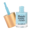 BEAUTYBIGBANG 9ML Nail Polish Varnish Long Lasting Quick Dry Enamel Design Manicure 001