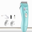 Kids Hair Clipper Ultra Quiet Baby Hair Trimmer Cordless Waterproof Children Haircutter
