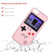 Retro Classic Full Color Display Game Phone Case For Iphone 6 7 8 Plus Tpu Frame Gameboy Coque For Iphone X Xs Max Xr Funda Capa
