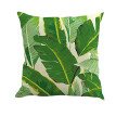 Natural Pattern Printing Dyeing Sofa Bed Home Decor Pillow Cover Cushion Cover