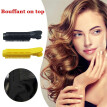 Hair Curler Clip Self Grip  Volume Hair Curler Clip Naturally Curly Hair Styling