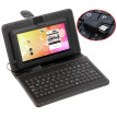 "Keyboard Case for 7"" Tablet PC"