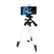 Mini LED Desktop Ring Light Tripod Stand USB Plug For Video Live Photo Photography Studio