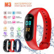 2019 New Smart Bracelet Heart Rate Monitor Pedometer Heart Rate Monitor Outdoor Fitness Equipment