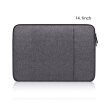 14.1 inches Laptop Carriage Bag Protector Storage Handbag Cover For MacBook Computers Tablets PC