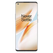 OnePlus 8 Pro 5G flagship 2K + 120Hz flexible screen 30W wireless flash charging Snapdragon 865 8GB + 128GB black mirror super clear super wide angle photo game phone