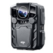 Patriot (aigo) DSJ-R7 audio and video recorder infrared night vision 1296P portable encryption laser positioning recording video photo intercom support external camera 32G