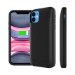 6200mAh Battery Charging Case For IPhone 11/11 Pro/11 Pro Max, Rechargeable Full Package Portable External Battery Case