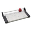 A4 Rotary Paper Trimmer Photo Trimmer 12 Inch Cutting Length Paper Cutter 8 Sheet Capacity