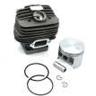 1 Set 56mm Chainsaw Cylinder Piston Ring Attachment For Stihl 066M MS660 MS660W
