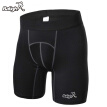 Balight Men Sports Shorts High Elasticity Quick Dry Sports Pants Comprehensive Training Male's Shorts Black Blue White