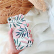 Ultra Thin Pattern Scrub Case Cover Hard Back For IPhone 6s 4.7 Inch