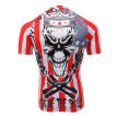 Men Outdoor Comfortable Cycling Jersey Bike Bicycle Clothing Short Sleeve jersey To Male