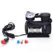 Portable Mini Air Compressor Electric Tire Inflator Pump 12V for Emergency Relief