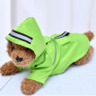 Pet Dog Cat Clothes Waterproof Pet Dog Outdoor Dog Pet Jacket Coats M