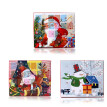 DIY Christmas Advent Calendar For Kids Fashion Jewelry Advent Calendar Charming Bracelets Christmas Children Gift Box
