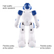 Intelligent Robot multifunctional Charging moving Dancing Boy Remote Control Robot Toy for Children