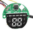 Replaces Bluetooth Circuit Board Accessory For Ninebot ES1 ES2 ES3 ES4 Electric Scooter