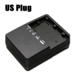 High Quality Camera Battery Charger For Canon LCE6E LC-E6E Lp-e6 5DII 5DIII 5D 7D 7DII 6D 70D
