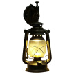 ESULOMP Retro Antique Vintage Rustic Lantern Lamp Wall Sconce Light Garden Yard Outdoor