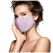 Fashion Adult Men And Women  Washable  Tie-Dyed Gradients Outdoors Mask