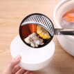 Stainless Steel Soup Spoon Large Colander Kitchen Dual-use Hot Pot Spoon